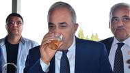 Ayrandan sonra bir milli içecek daha...