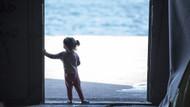 Korkutan rakam: Çocuk sığınmacıların 4'te 3'ü istismara uğruyor