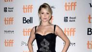 Jennifer Lawrence galada büyüledi