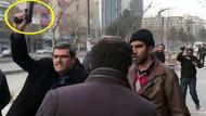 HDP'li Aslan'a Ben devletim diyerek silah çeken polise FETÖ'den 15 yıl istendi