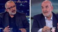 Ahmet Kekeç'ten Ahmet Taşgetiren'e kol saati tepkisi...