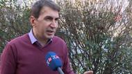 Türkiye yazarı: Hakan Albayrak, Erdoğan'ı hedef alarak izli mermiyle ilk kurşunu attı!