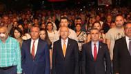 Kılıçdaroğlu: Erdoğan'ın tek gündemi var o da benim