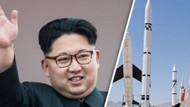 Son dakika: Kuzey Kore füze fırlattı, Japonlar sığınaklara koştu