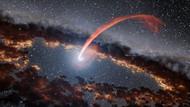 Işığı yansıtmayan yeni bir gezegen keşfedildi