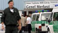 Almanya'daki Milli Görüş davasında flaş gelişme