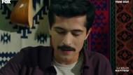 Kayıtdışı dizisine İsmail Hacıoğlu'nun türkü performansı damga vurdu