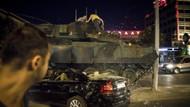 64 kişinin yargılandığı dava: Tanklara ezerek geçin emrini verdim