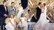 Acun Ilıcalı: Instagram fenomeni değerli eşim Şeyma Ilıcalı... Yılın düğünü