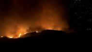 Orman yangını nedeniyle olağanüstü hal ilan edildi