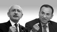 Bekir Bozdağ, Kılıçdaroğlu'na atıfta bulundu: Halk adamı bunu yapar mı?