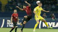 Ukrayna'da 2-0'lık milli fiyasko! O gol ofsayt mı?