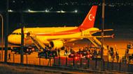 Ruslar açıkladı: İncirlik'ten kalkan uçak Erdoğan'ın uçağını düşürecekti!