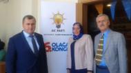 AKP'li başkanın istifası için başörtüsü iddiası