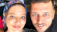 Nurgül Yeşilçay kardeşiyle fotoğrafını paylaştı, takipçileri şaştı