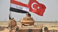 Son dakika: TSK Irak sınırından bu fotoğrafları az önce paylaştı