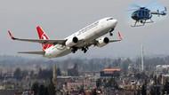 Son dakika: THY'nin Erbil ve Süleymaniye uçuşları durduruldu