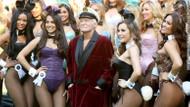 Dünyanın tüm erkekleri için acı kayıp: Playboy'un kurucusu Hugh Hefner öldü
