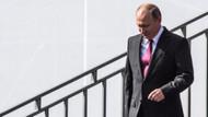 Rusya Devlet Başkanı Putin, Türkiye'ye geldi