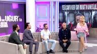 Seda Sayan'da Murat Şar bombası: Hale Soygazi mahkemeye veriyor