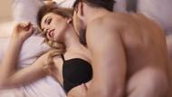 Kadınlar 1 senede seksten sıkılıyor
