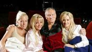 Playboy'un kurucusu Hugh Hefner kimdir?