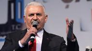 Başbakan Binali Yıldırım: Erbil'e uçuşlar süresiz iptal edildi