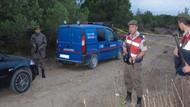 Bandırma'da inanılmaz vahşet! 3 kişi başından vurulmuş halde bulundu