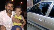 4 yaşındaki Murat, otomobilde havasızlıktan öldü