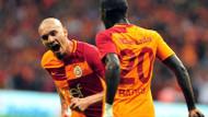 Son sözü Maicon söyledi: Galatasaray 3-2 Kardemir Karabükspor
