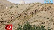 Türkiye sınırına 3 km çelik kablo çeken İranlılar yakalandı