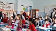 İlkokul 4. sınıf kitaplarında başkanlık sistemi reform olarak anlatıldı
