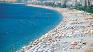 Bayramda 1 milyon kişi tatil yaptı; turizm harcaması 1 milyar lirayı geçti