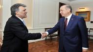 Erdoğan ve Gül arasında bir kopuş yaşanır mı? Fehmi Koru yazdı