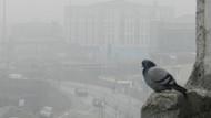 Kosova'da hava kirliliği ürkütücü boyutta