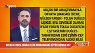 Erhan Çelik'ten Gülben Ergen'in uygunsuz görüntüleri iddiası