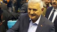 Başbakan Yıldırım'dan CHP'ye kavga göndermesi!