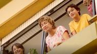 Demet Akbağ'ın yeni filmi Görevimiz Tatil'in fragmanı yayınlandı
