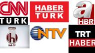 En çok izlenen haber kanalı A Haber, Halk TV reytinglerde NTV'yi geçti