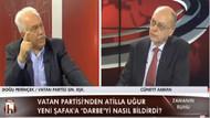 Doğu Perinçek: Selahattin Demirtaş hapisten çıkmasın, HDP kapatılsın