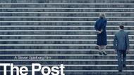 Steven Spielberg'in son filmi The Post'a Lübnan'da yasak