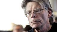 Edebiyat Hizmeti Ödülü Stephen King'in