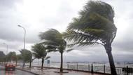 Meteoroloji o bölgelere fırtına uyarısında bulundu!