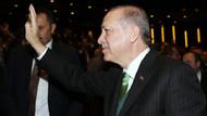 Erdoğan, Kut'ül Amare dizisinin galasına katıldı
