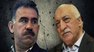 Abdullah Öcalan ile ilgili gizli bilgiler FETÖ'ye aktarılmış