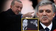 Star yazarı: Erdoğan'ın şakağına silah dayadılar, Gül niye sustu?