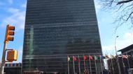 Birleşmiş Milletler'i karıştıran cinsel taciz skandalı