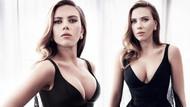 Scarlett Johansson kazancıyla tarihe geçecek
