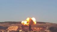 Son dakika: Afrin'e giren Özgür Suriye Ordusu kapsamlı operasyona başladı