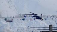 Bitlis'ten acı haber: 5 asker şehit